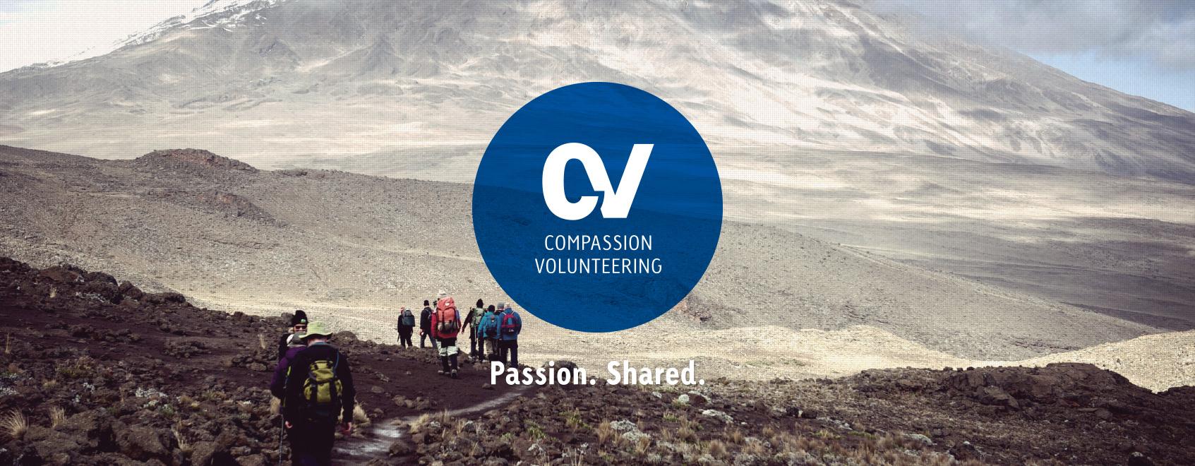 Compassion Volunteer