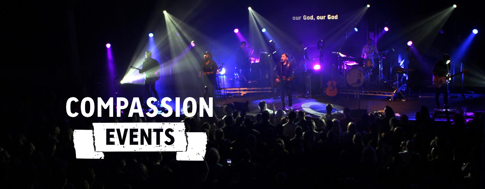 Compassion Blog