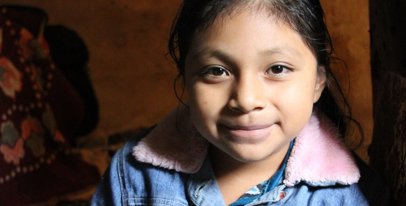 Abby from Guatemala