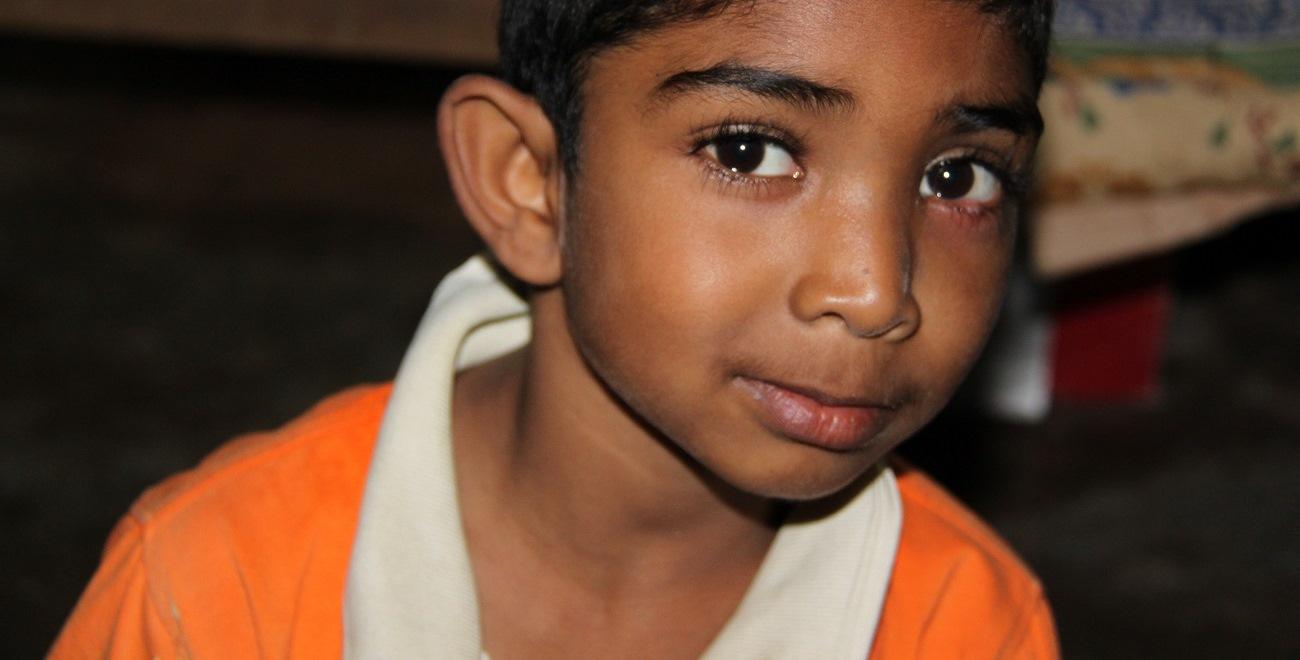 Dharsan from Sri Lanka