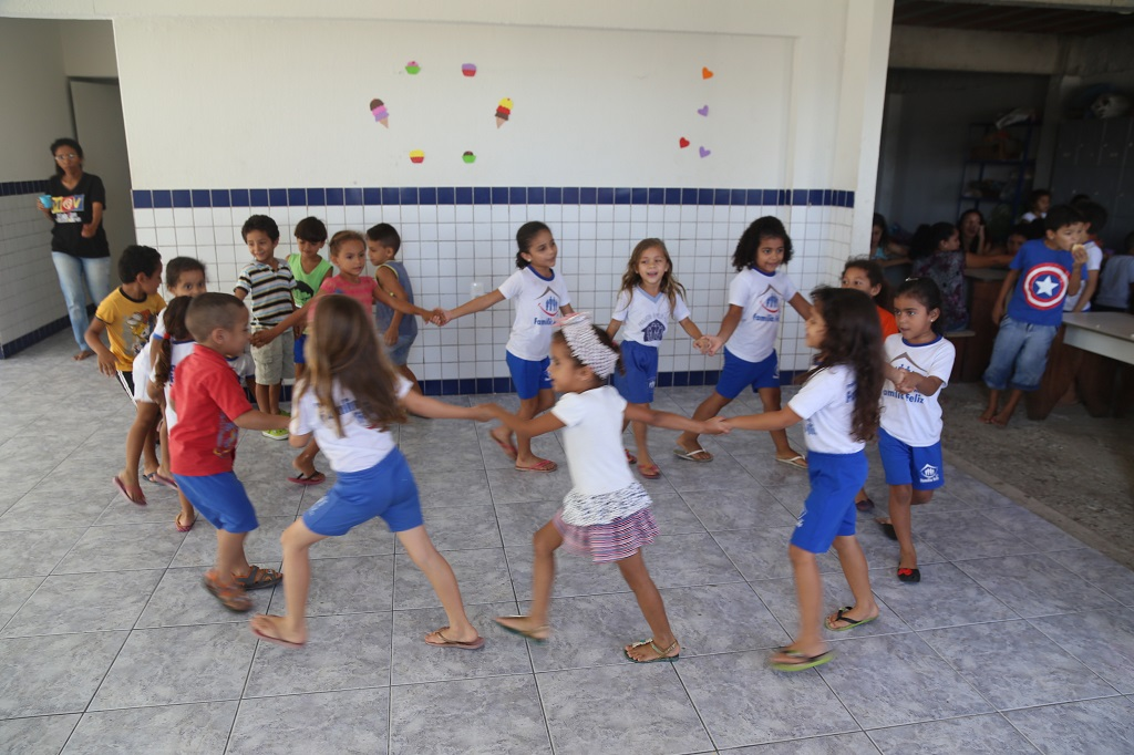Brazilian Compassion project
