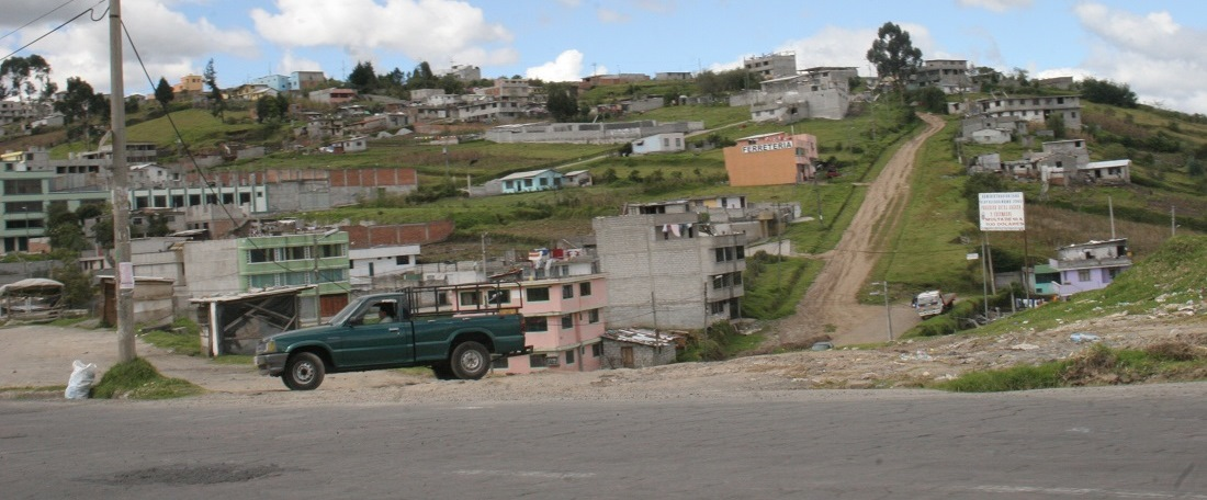 Ecuador community