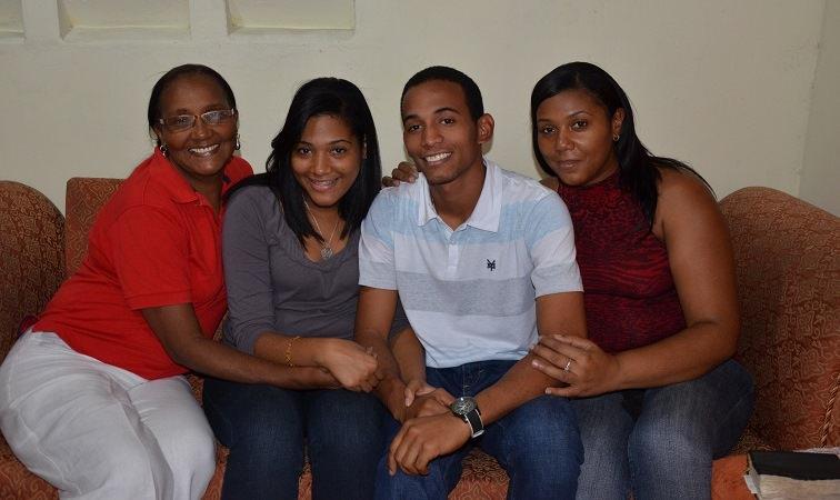 Forgiveness in Dominican Republic
