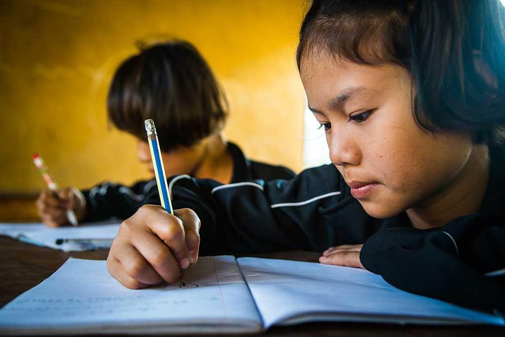 Writing sponsor letter in Thailand