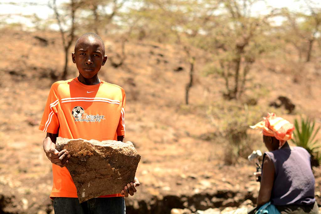 child labour in kenya One of five sub-saharan children working under difficult — if not squalid — conditions, according to 2014 us labor report.