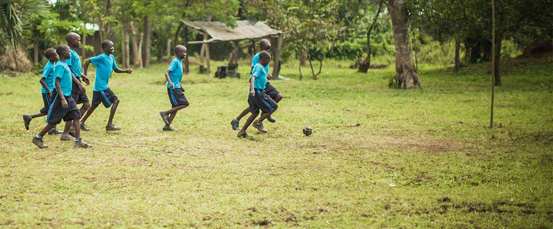 Football in Uganda