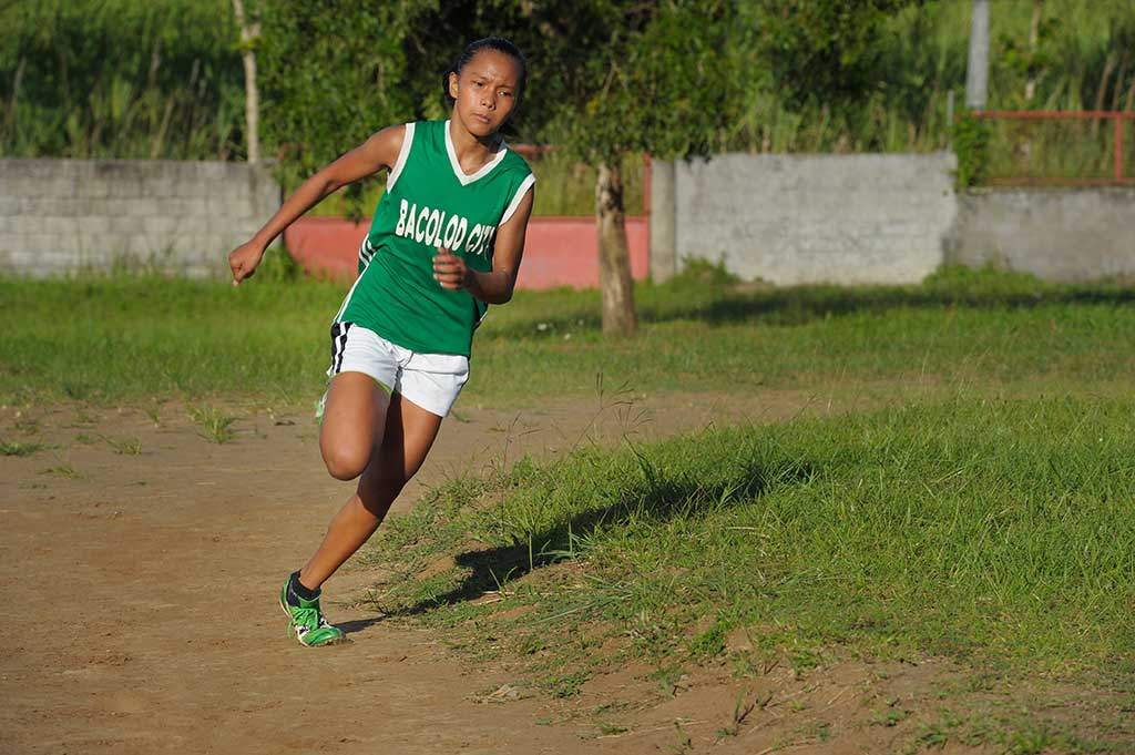 Running in the Philippines