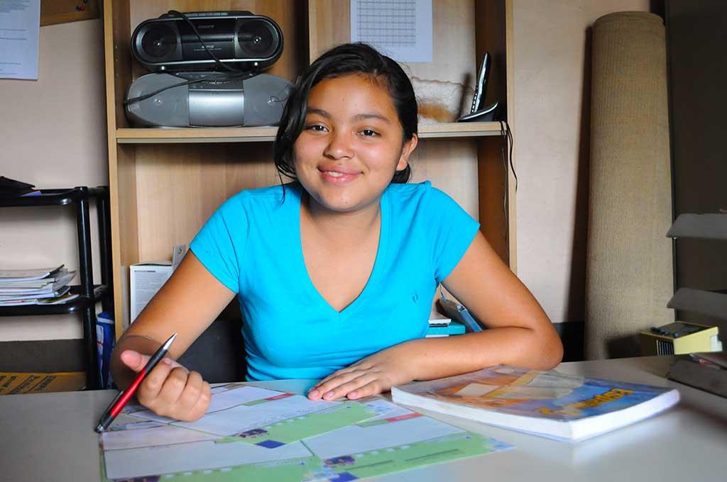 Studying in Honduras