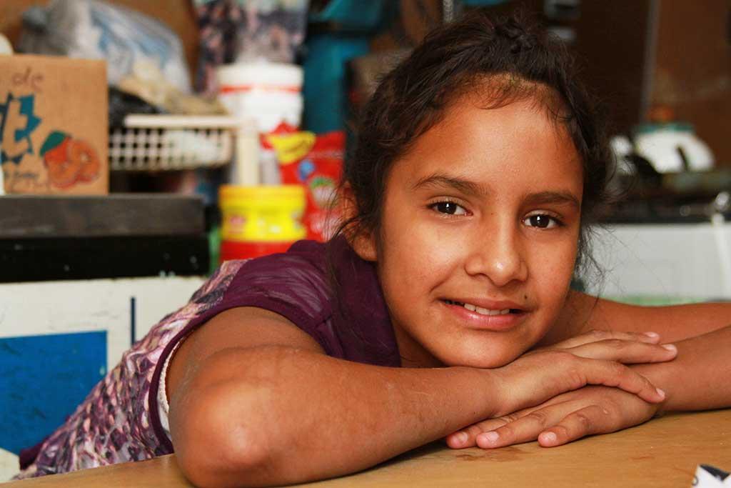 Fatima from Guatemala