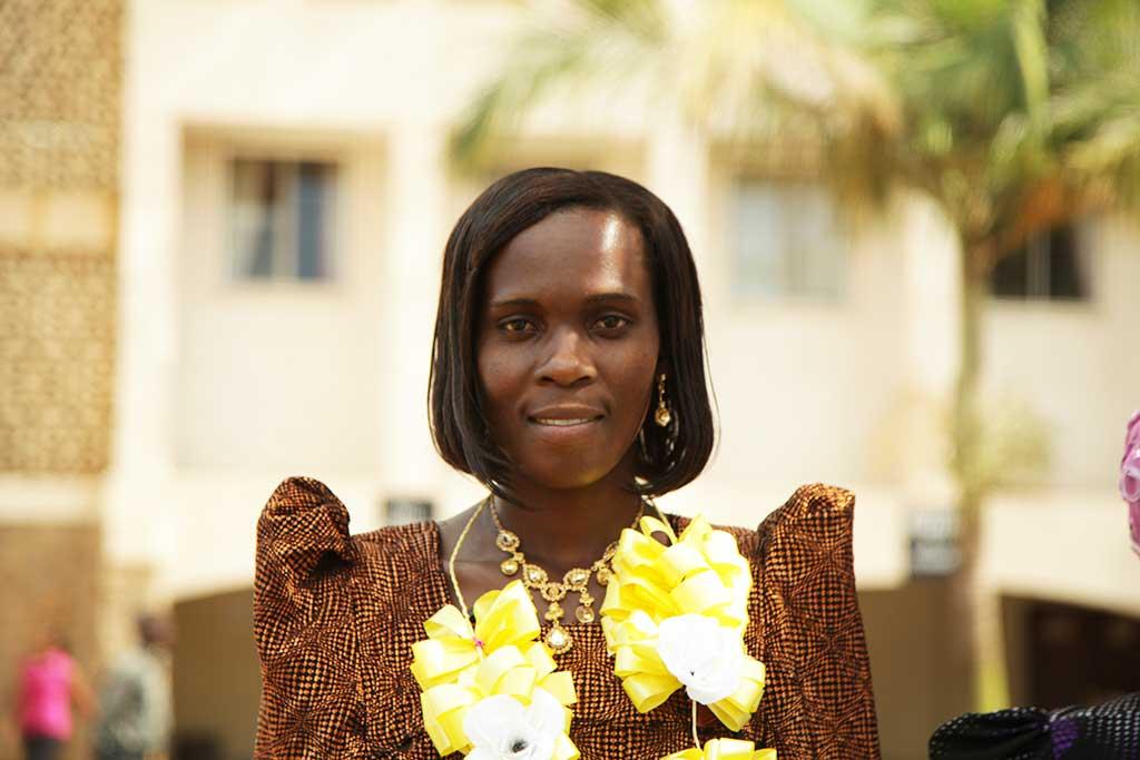 Margaret Makhoha