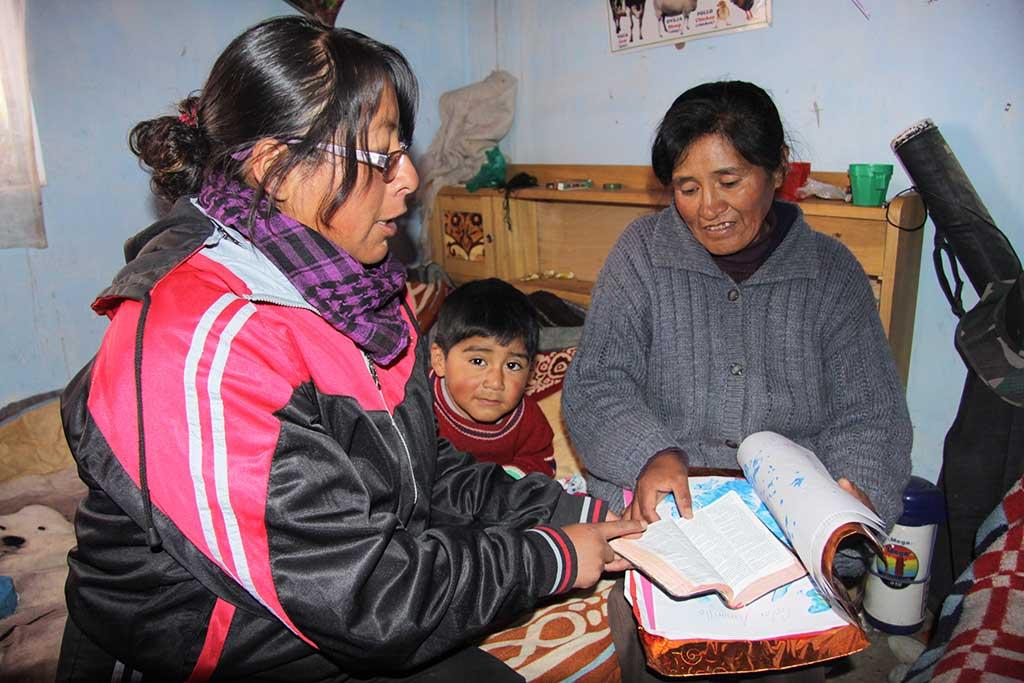 Compassion Child Survival Programme