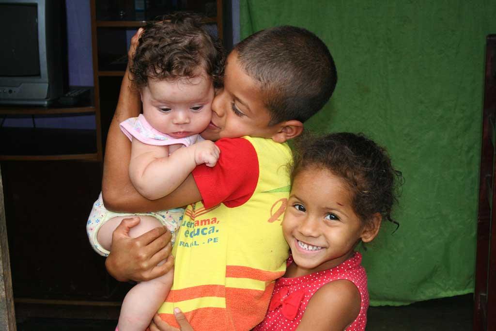 family-in-brazil