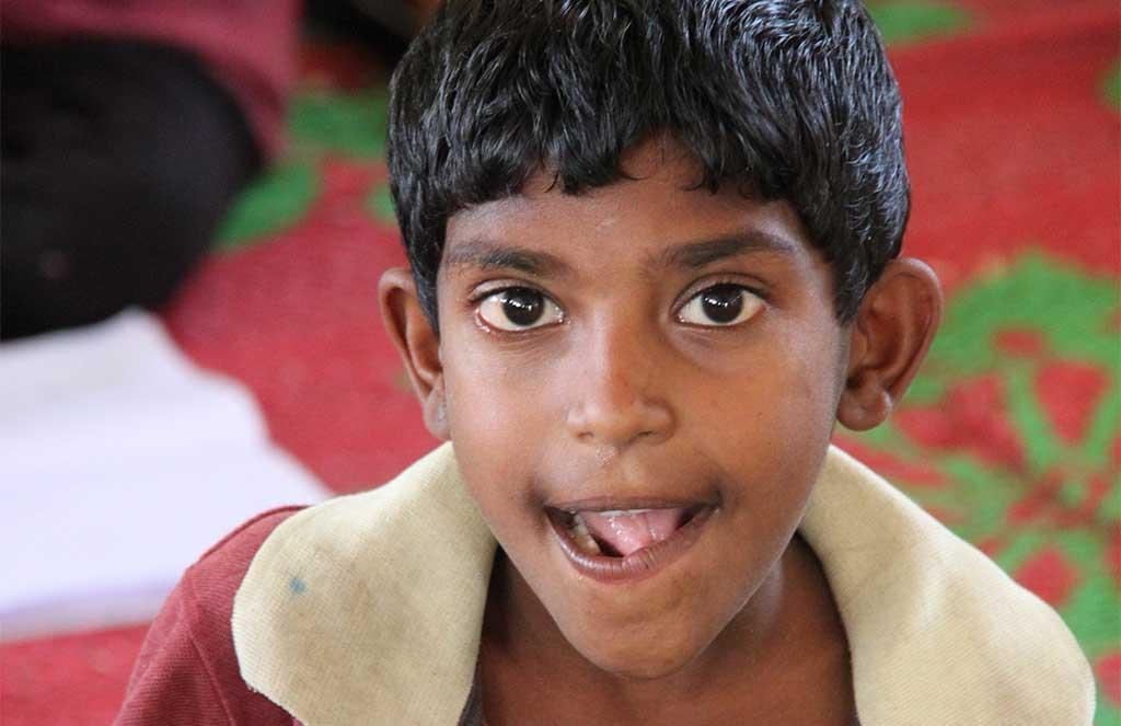 Rasika from Sri Lanka