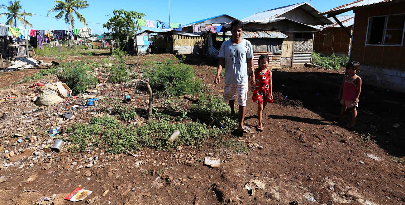 Typhoon Haiyan 2 years on