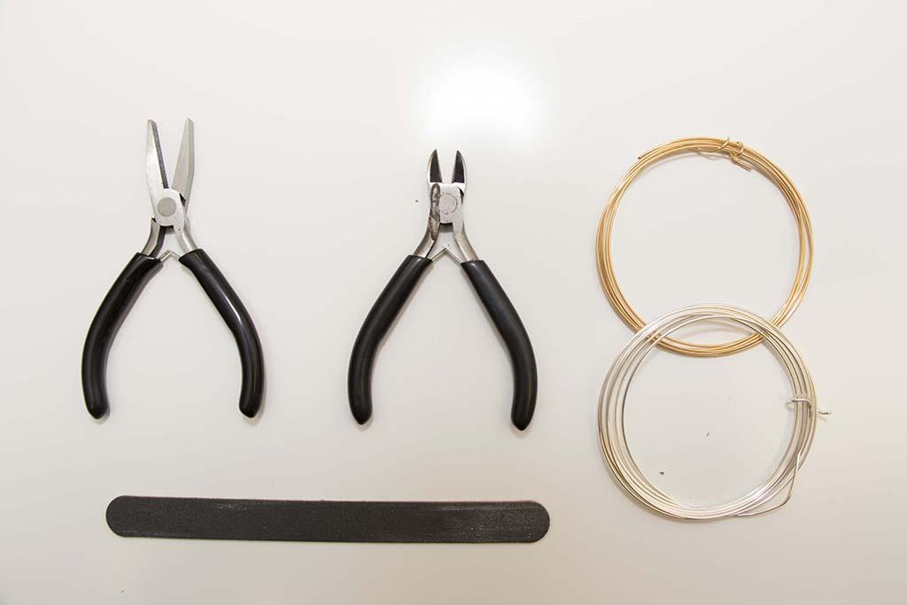 How to make bangles