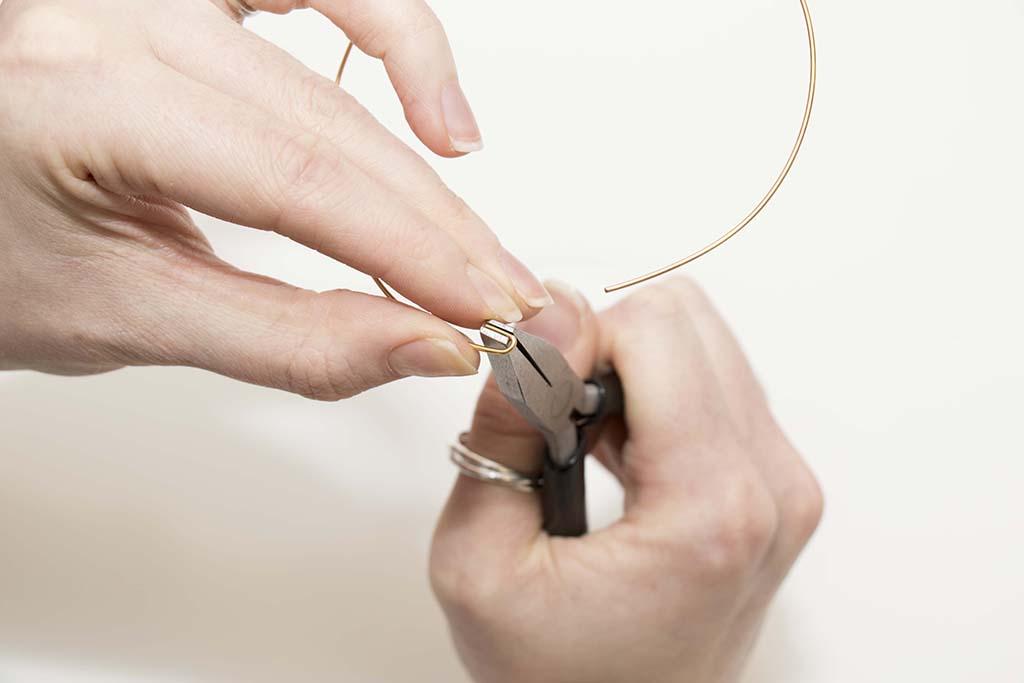Making bangle