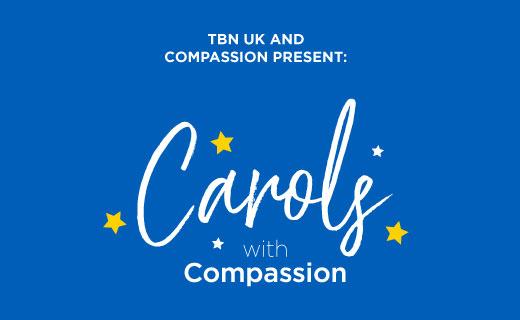 Carols with Compassion 2021